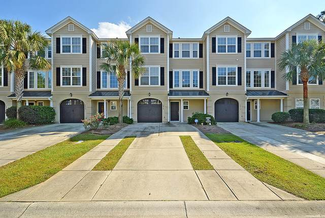 2916 Woodland Park Drive, Mount Pleasant, SC 29466 (#20029159) :: Realty ONE Group Coastal