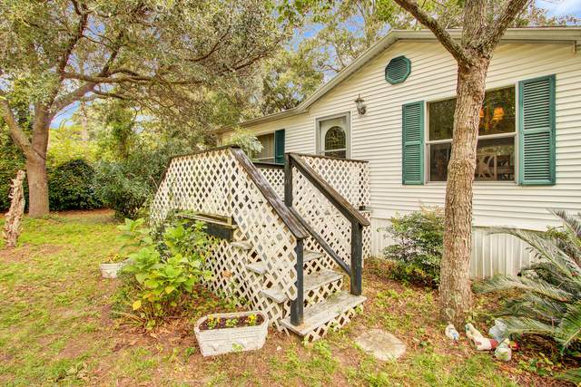 1236 White Flat Road, Mount Pleasant, SC 29464 (#20029160) :: The Cassina Group