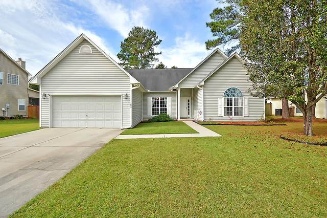 108 Fairhaven Drive, Goose Creek, SC 29445 (#20029161) :: CHSagent, a Realty ONE team