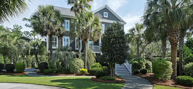 1109 Barfield Street, Charleston, SC 29492 (#20029163) :: The Cassina Group