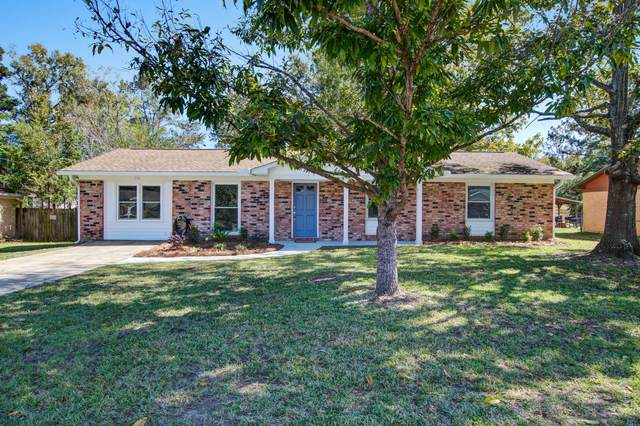 116 Jean Wells Drive, Goose Creek, SC 29445 (#20029169) :: Realty ONE Group Coastal