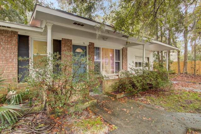 96 Tranquil Lane, Ladson, SC 29456 (#20029178) :: CHSagent, a Realty ONE team