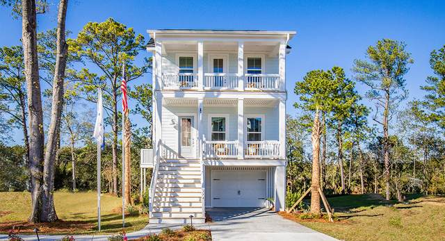 774 Forrest Drive, Charleston, SC 29492 (#20029182) :: CHSagent, a Realty ONE team