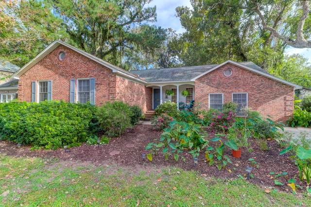 513 London Bridge Road, Mount Pleasant, SC 29464 (#20029183) :: CHSagent, a Realty ONE team