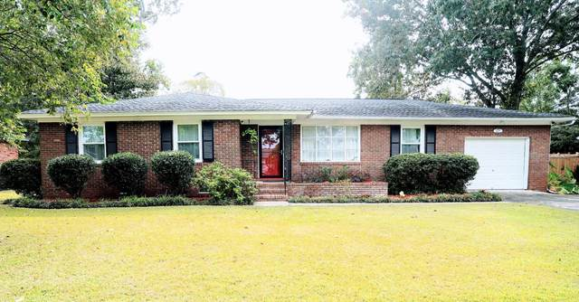 2235 N Dallerton Circle, Charleston, SC 29414 (#20029186) :: CHSagent, a Realty ONE team