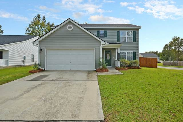 111 Slow Mill Drive, Goose Creek, SC 29445 (#20029189) :: CHSagent, a Realty ONE team