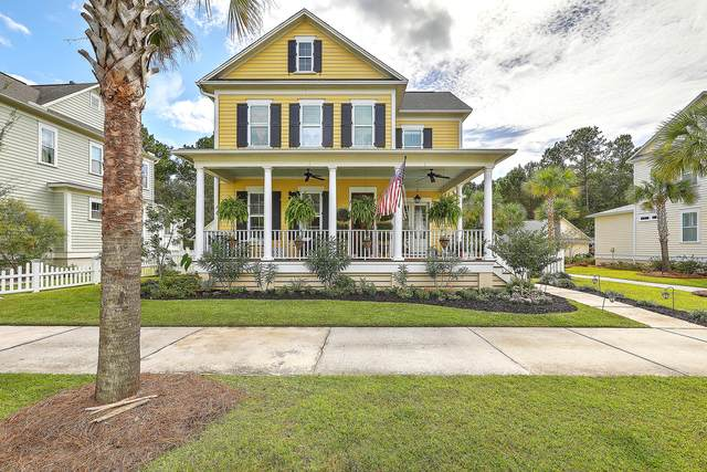 2856 Rivertowne Parkway, Mount Pleasant, SC 29466 (#20029190) :: CHSagent, a Realty ONE team