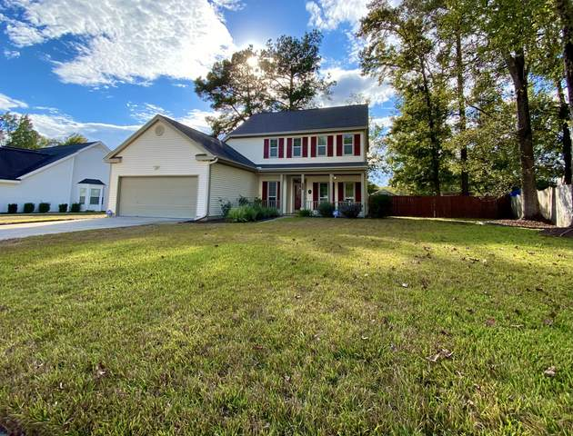 102 Cairnwell, Goose Creek, SC 29445 (#20029191) :: CHSagent, a Realty ONE team