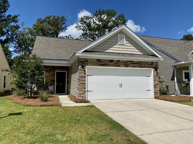 1445 Oldenburg Drive, Mount Pleasant, SC 29429 (#20029194) :: CHSagent, a Realty ONE team