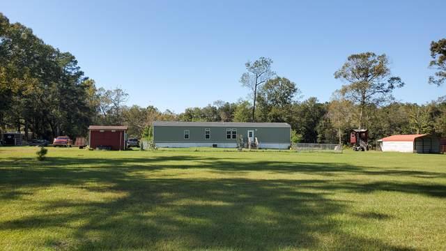 3549 Rhode Drive, Cottageville, SC 29435 (#20029221) :: The Cassina Group