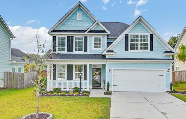 217 Carriage Hill Place, Charleston, SC 29492 (#20029225) :: Realty ONE Group Coastal
