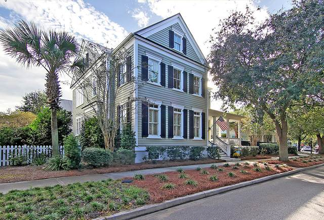 19 Perseverance Street, Mount Pleasant, SC 29464 (#20029239) :: The Cassina Group