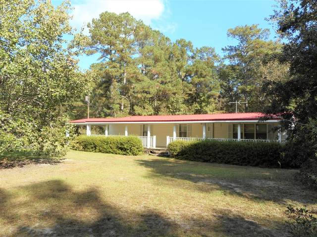 199 Jenkins Club Road, Cottageville, SC 29435 (#20029245) :: The Cassina Group
