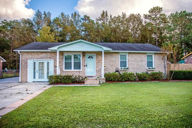 9728 Berrywood Drive, Ladson, SC 29456 (#20029265) :: Realty ONE Group Coastal
