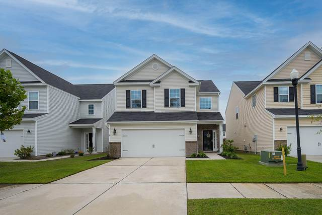 324 Beautyberry Road, Summerville, SC 29486 (#20029271) :: The Cassina Group