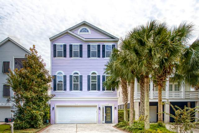 14 Yacht Harbor Court, Isle Of Palms, SC 29451 (#20029288) :: The Cassina Group