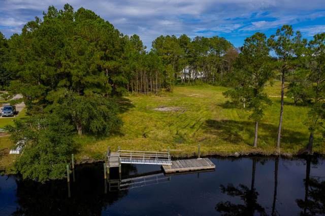 7581 Ladys Secret Lane, Awendaw, SC 29429 (#20029306) :: The Cassina Group