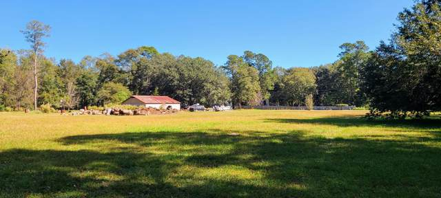 820 Gahagan Road, Summerville, SC 29485 (#20029322) :: Realty ONE Group Coastal
