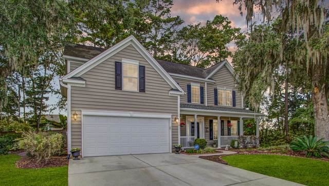 104 Sherry Court, Summerville, SC 29485 (#20029328) :: Realty One Group Coastal