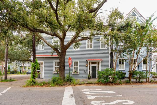 25 Chapel Street, Charleston, SC 29403 (#20029338) :: The Cassina Group