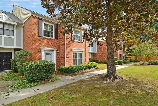 2907 Barrington Lane, Charleston, SC 29414 (#20029341) :: The Cassina Group