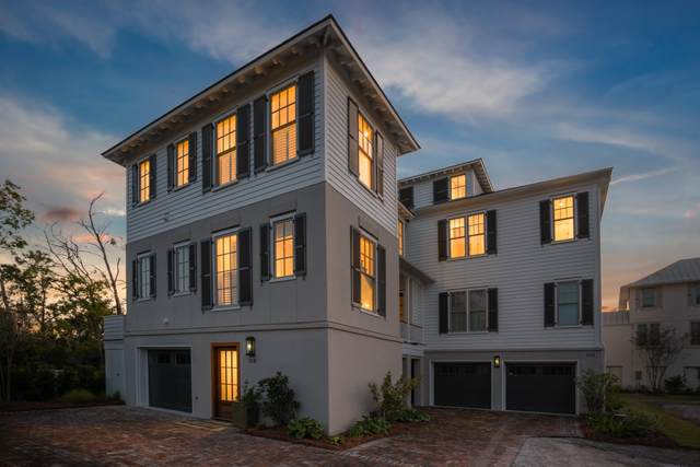 55 Barre Street B, Charleston, SC 29401 (#20029355) :: The Gregg Team