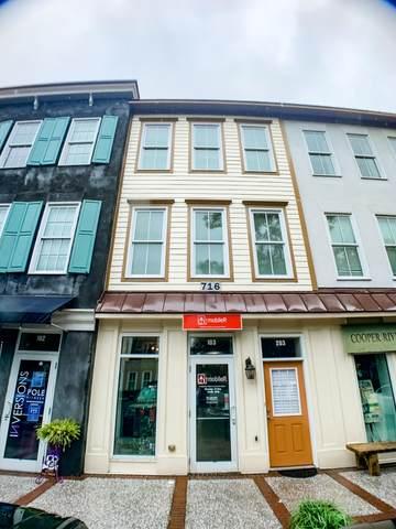 716 S Shelmore Boulevard 103, 203, Mount Pleasant, SC 29464 (#20029363) :: Realty ONE Group Coastal