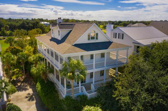 13 Morgan Place Drive, Isle Of Palms, SC 29451 (#20029367) :: Realty ONE Group Coastal