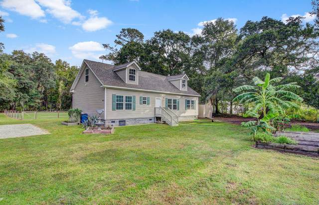 2415 Audette Avenue, Johns Island, SC 29455 (#20029374) :: Realty One Group Coastal