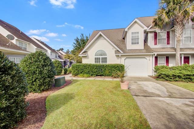 1100 Poplar Grove Place, Summerville, SC 29483 (#20029386) :: Realty ONE Group Coastal