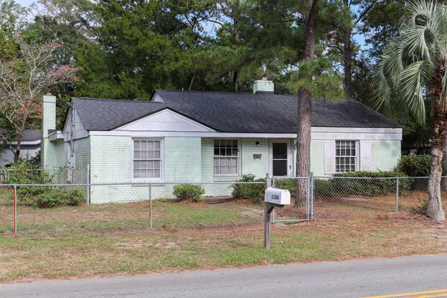 1106 Simmons Street, Mount Pleasant, SC 29464 (#20029389) :: The Cassina Group