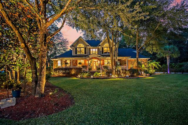 4217 Meadowbrook Court, North Charleston, SC 29420 (#20029392) :: Realty ONE Group Coastal