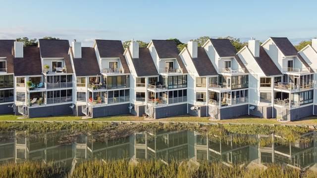237 Little Oak Island Drive, Folly Beach, SC 29439 (#20029394) :: Realty One Group Coastal
