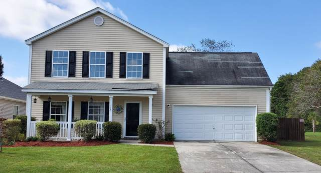 113 Waterford Lane, Summerville, SC 29483 (#20029406) :: The Cassina Group