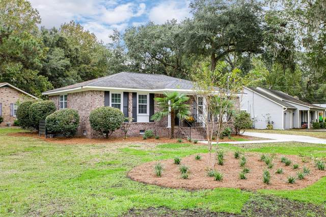 1022 Yorktown Drive, Charleston, SC 29412 (#20029407) :: Realty ONE Group Coastal