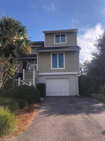 10 Linkside Court, Isle Of Palms, SC 29451 (#20029409) :: The Cassina Group