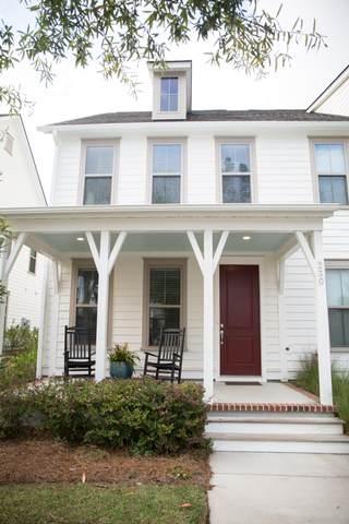 230 Oak Park Street, Summerville, SC 29486 (#20029411) :: The Cassina Group