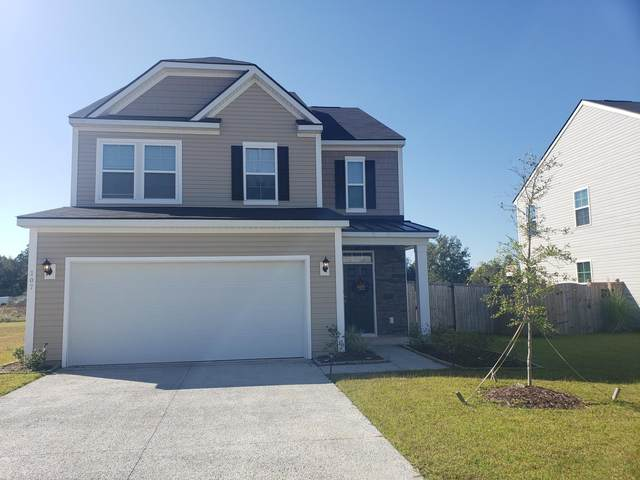 107 Sugeree Drive, Moncks Corner, SC 29461 (#20029428) :: The Cassina Group