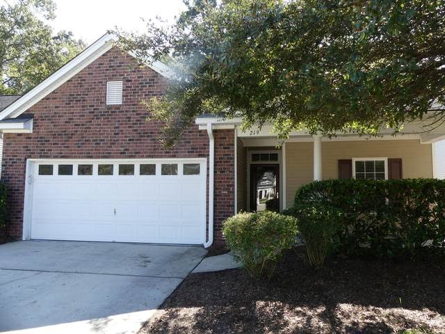 219 Garden Grove Drive, Summerville, SC 29485 (#20029432) :: Realty ONE Group Coastal