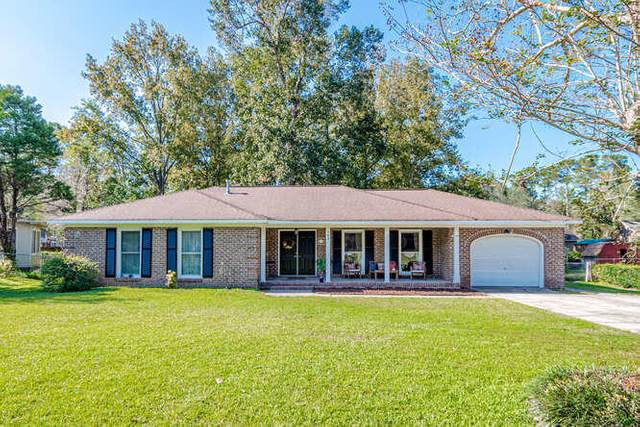 302 Driver Avenue, Summerville, SC 29483 (#20029433) :: Realty ONE Group Coastal
