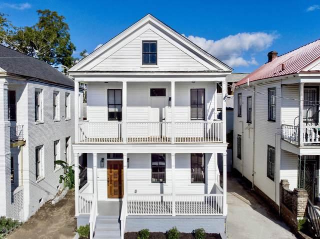 272 B Coming Street, Charleston, SC 29403 (#20029445) :: Realty ONE Group Coastal