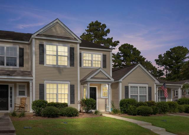 9135 Maple Grove Drive, Summerville, SC 29485 (#20029446) :: The Cassina Group