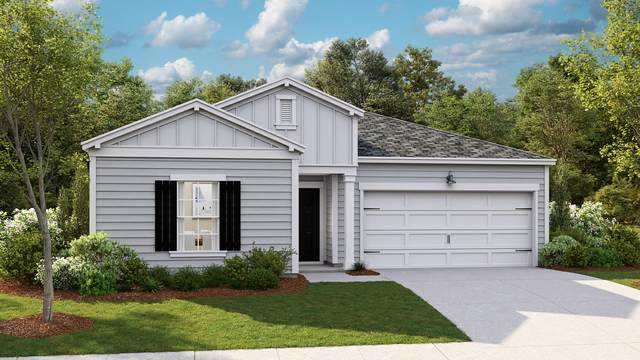 168 Lucky Day Drive, Summerville, SC 29486 (#20029462) :: The Cassina Group