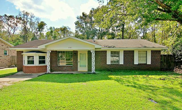 208 Eagle Drive, Summerville, SC 29485 (#20029475) :: Realty One Group Coastal