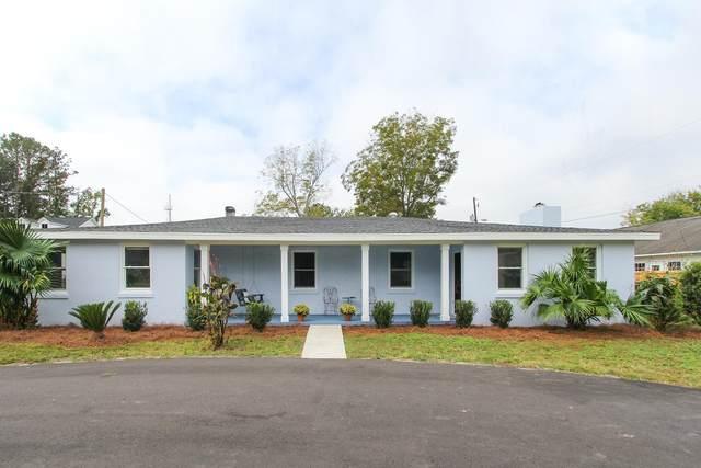 823 Jordan Street, Charleston, SC 29412 (#20029479) :: The Gregg Team