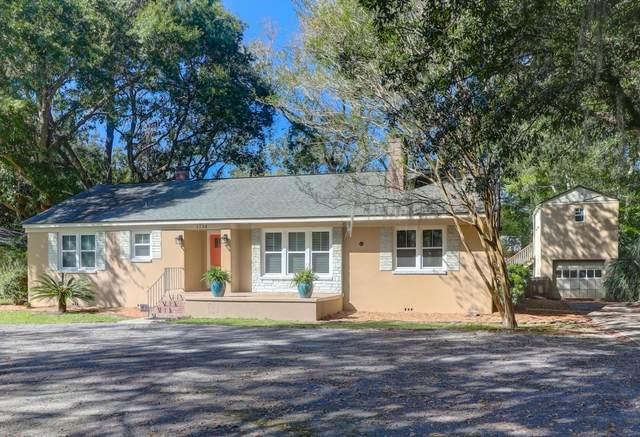 1734 Wambaw Avenue, Charleston, SC 29412 (#20029482) :: The Gregg Team