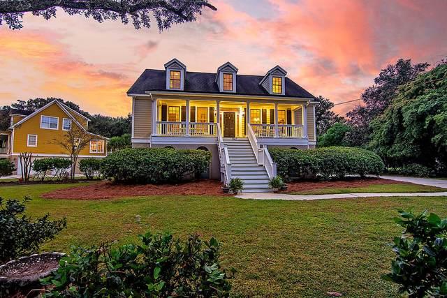 1367 N Edgewater Drive, Charleston, SC 29407 (#20029487) :: Realty One Group Coastal