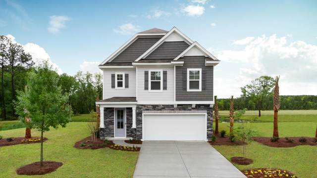 3842 Sawmill Court, Mount Pleasant, SC 29466 (#20029489) :: The Cassina Group