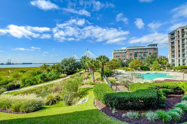 224 S Plaza Court #110, Mount Pleasant, SC 29464 (#20029509) :: The Cassina Group