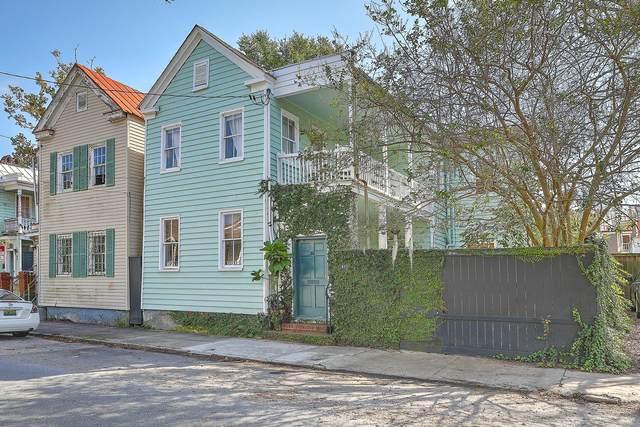 97 Bogard Street, Charleston, SC 29403 (#20029513) :: The Cassina Group